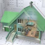 68 Будівництво будинку - головна справа життя