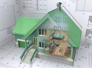 Будівництво будинку – головна справа життя