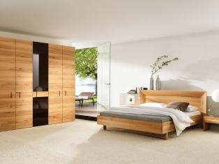 Модні тенденції в оформленні спальні