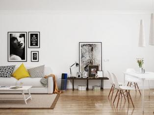 Ремонт від стелі до підлоги