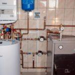 66 Що краще: газова колонка або бойлер непрямого нагріву?