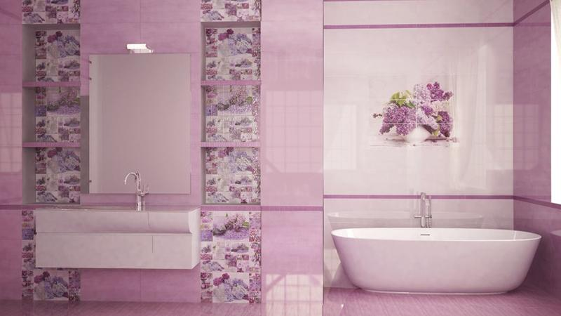 166 Вентиляція у ванній кімнаті