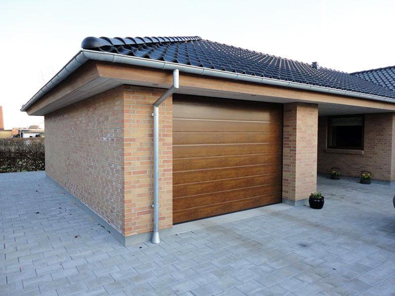 Вибір обладнання для будівлі гаража