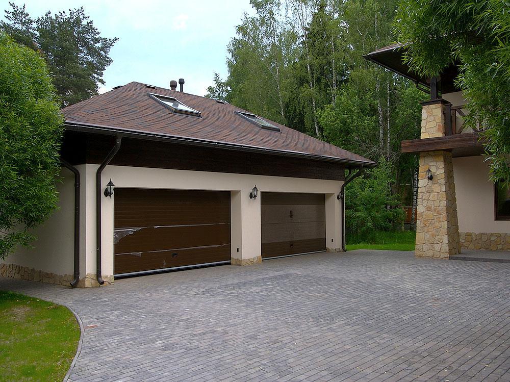 Економічний гараж