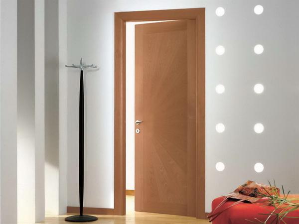 Мазонітові двері