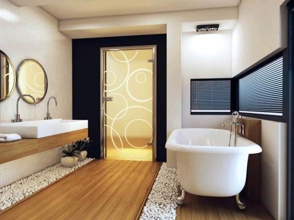 695 Розсувні двері для ванної та туалету - чи зручно