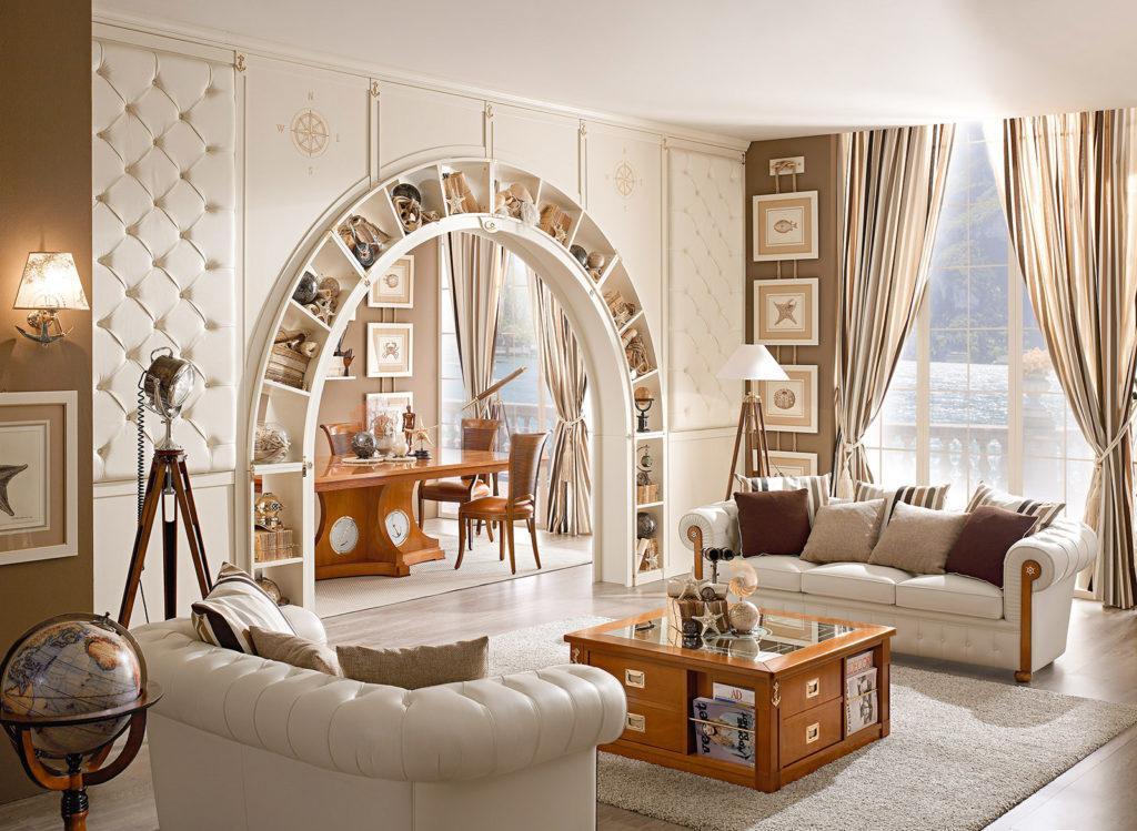 Як зробити квартиру більше за допомогою правильних дверей