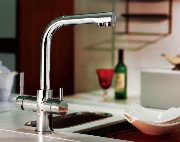 1209 Фільтр для води під мийку