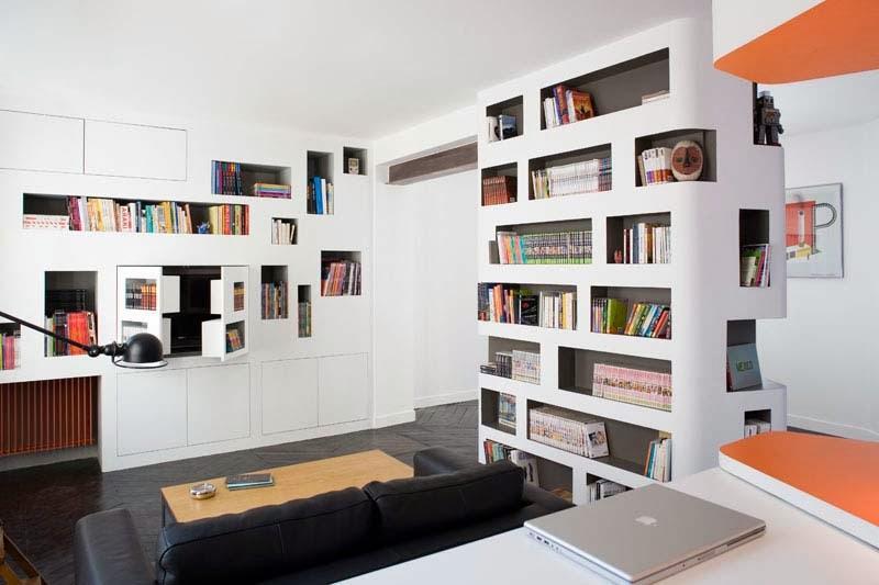 Дизайнерські хитрощі для оформлення маленьких квартир