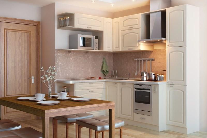 1780 Меблі для маленької кухні