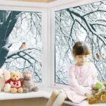 2036 Як перевести вікна в зимовий режим