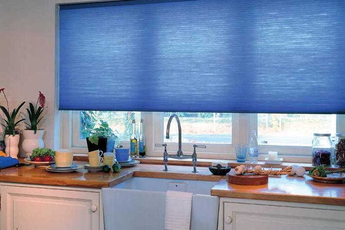 Рулонні штори для вікон