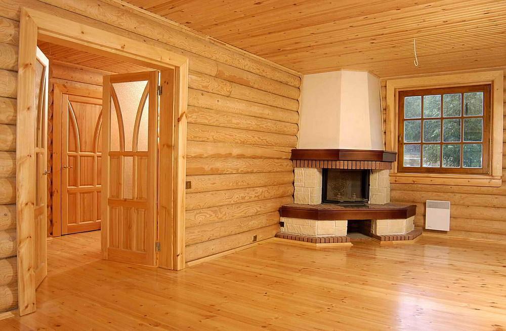 Будівництво підлоги в приватному будинку
