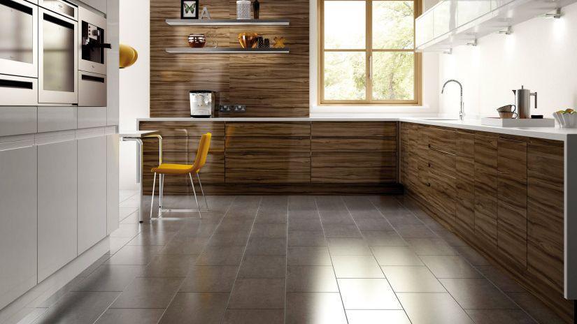 2888 Як класти плитку на дерев'яну підлогу
