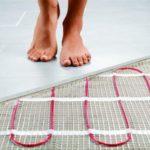 3172 Як покласти теплу підлогу під плитку