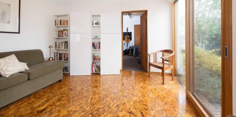 3254 Фінішна обробка підлоги