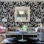 5408 Поради та прийоми фарбування шпалер на стелі: особливості та етапи