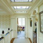 5953 Скляні стелі з підсвічуванням: оригінально, стильно і зручно