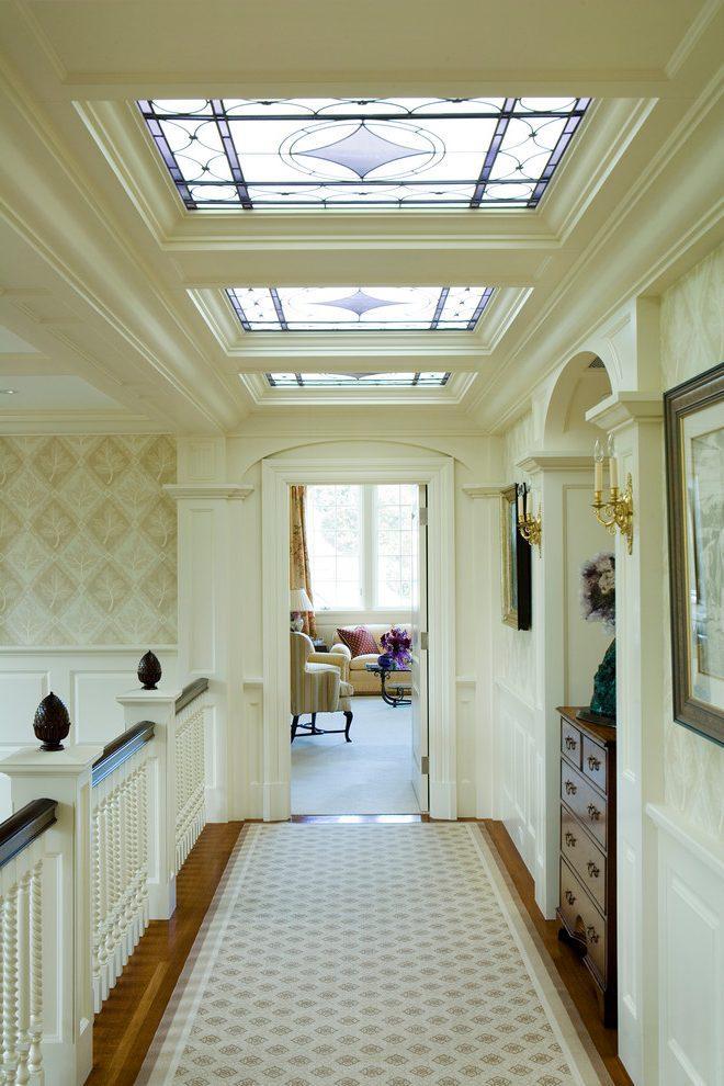 Скляні стелі з підсвічуванням: оригінально, стильно і зручно
