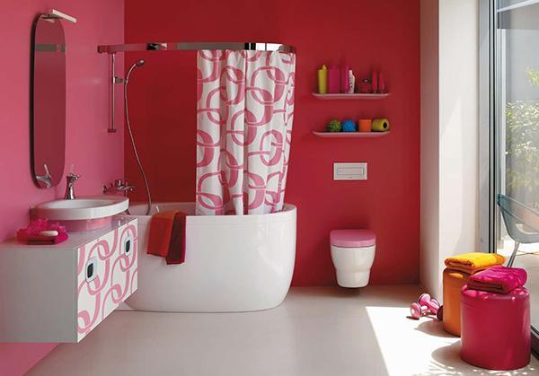 Вирівнювання стін у ванній кімнаті – поради майстрів