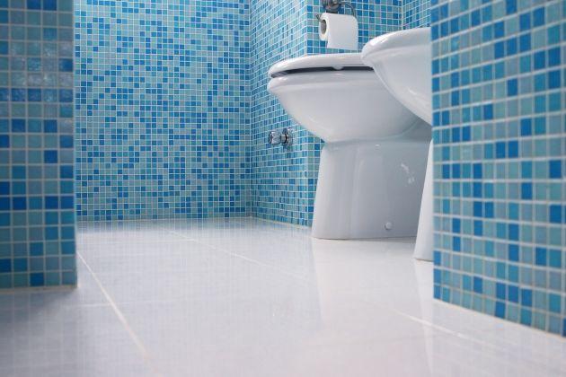 Укладання плитки у ванній кімнаті своми руками