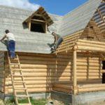 7609 Ремонт дерев'яного будинку – надійність і якості