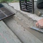 10469 Зливова каналізація: проектування, розрахунок, монтаж