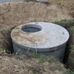 10692 Вигрібна яма з бетонних кілець своїми руками - технологія побудови