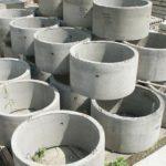 11648 Бетонні кільця: сфера застосування, розміри і ціни, виготовлення своїми руками
