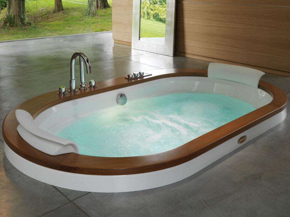 Вибір гідромасажної ванни і нюанси правильного догляду за нею
