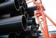 Поліетиленові труби для водопроводу: їх різновиди, технічні характеристики та монтаж