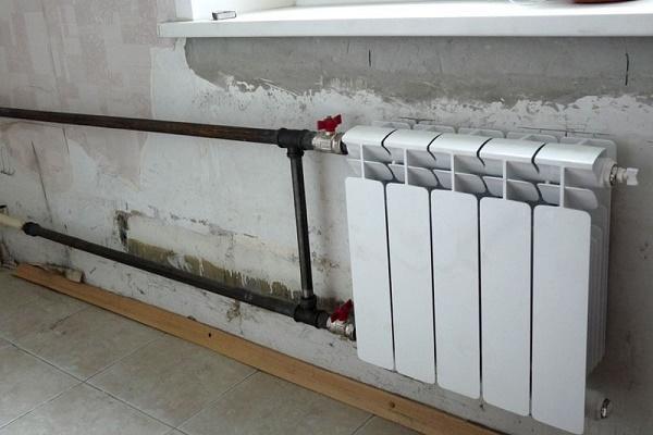 12079 Байпас в системі опалення: що таке, навіщо потрібен + приклад самостійної установки