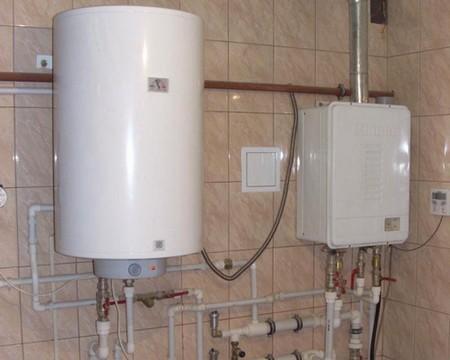 Автономне опалення в звичайній квартирі: як перестати залежати від тепломереж
