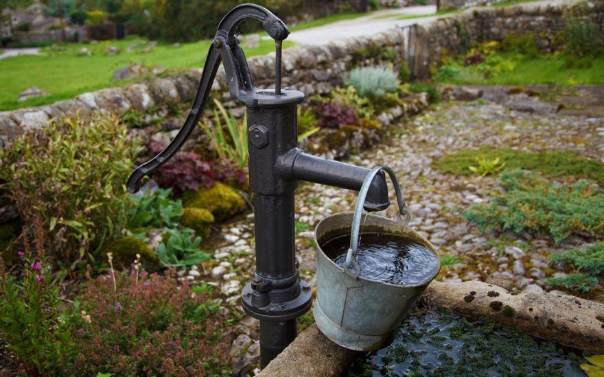 Очищаємо колодязну воду самостійно — наочний посібник