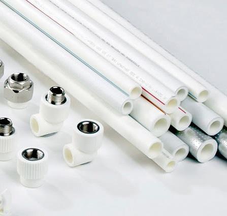 20223 Монтаж пропіленових труб в опалювальній системі