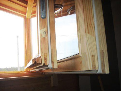 Інструкція з самостійного утеплення вікон