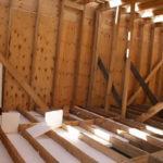 21406 Як утеплити підлогу в каркасному будинку самостійно?