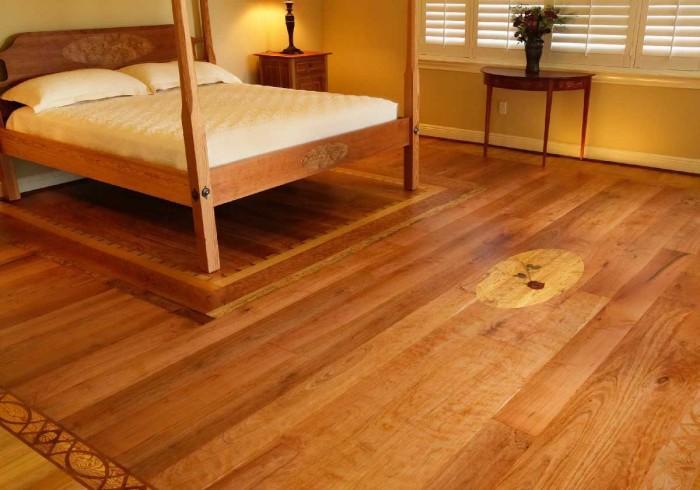 21418 Утеплюємо підлогу першого поверху в дерев'яному будинку