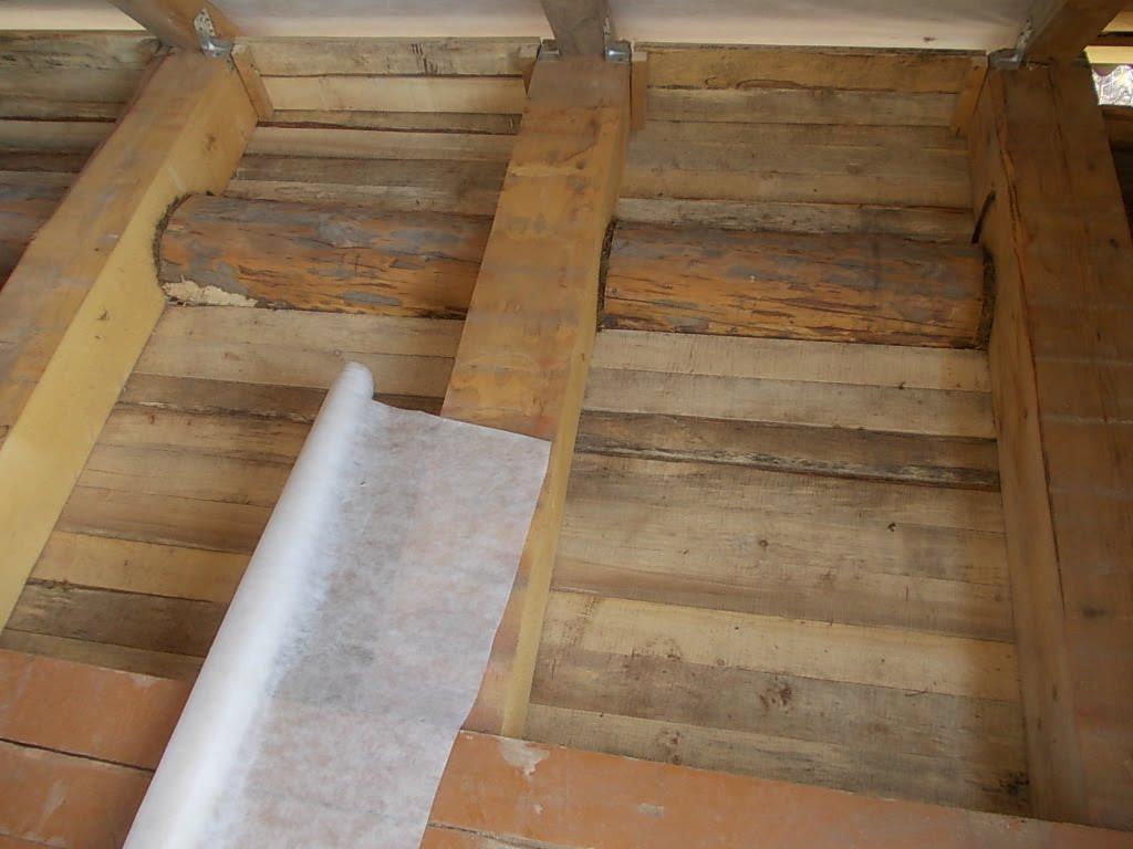 21879 Утеплюємо підлогу в дерев'яному будинку своїми руками: схеми