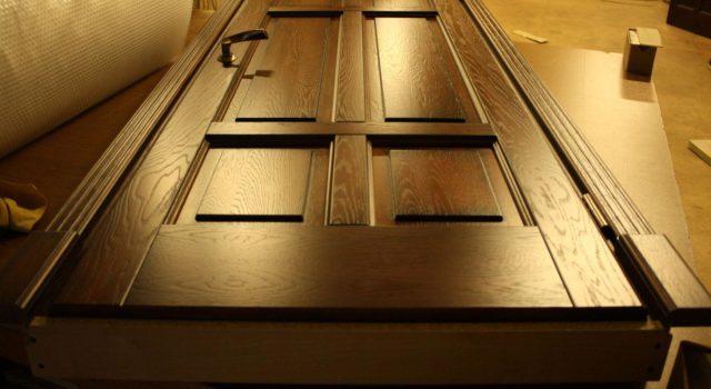 22511 Безпомилкова теплоізоляція різних видів дверей своїми руками