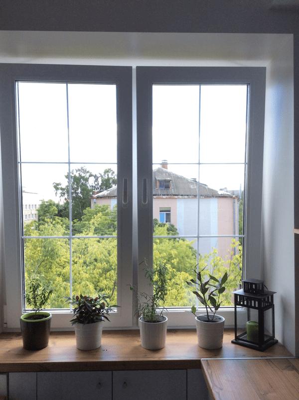 Вікна з ПВХ і металопластику: навіщо і як їх теплоизолировать