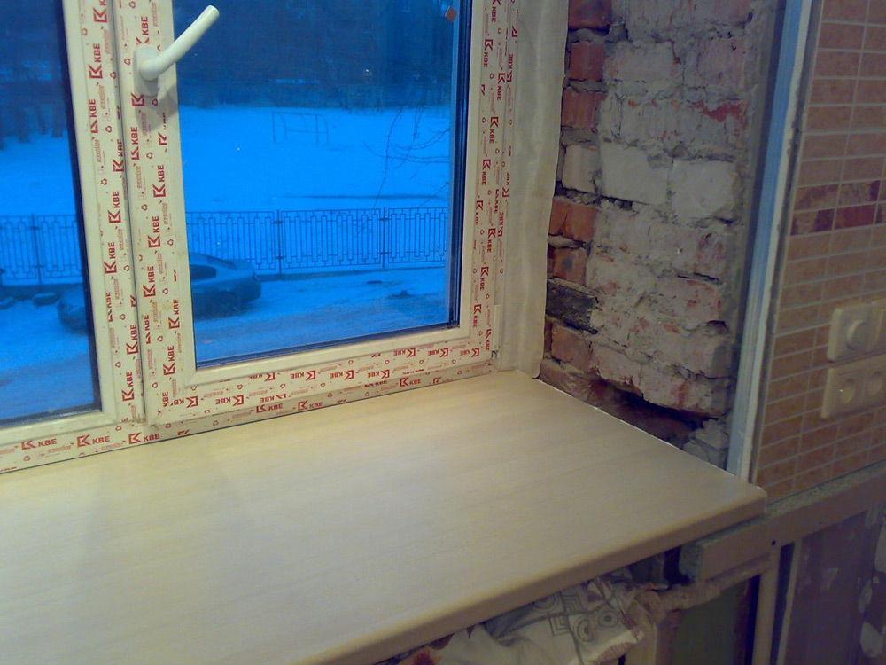 Утеплюємо вікна на зиму: нові ефективні технології
