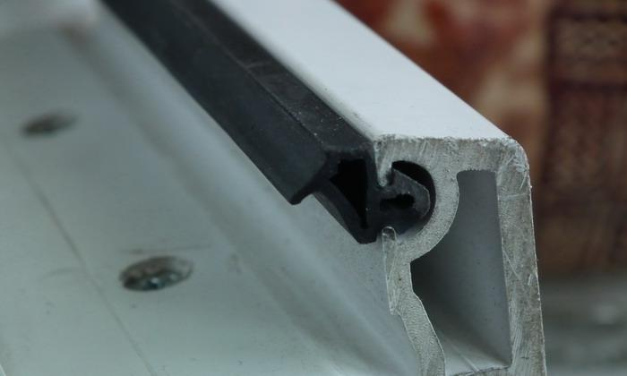 Проведення теплоізоляції пластикових вікон