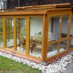 23266 Все потрібно знати про утеплення дерев'яних вікон