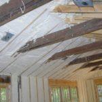 25567 Як і чим можна утеплити дах