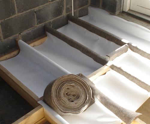 25578 Як якісно провести утеплення даху