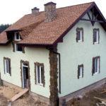 27646 Правильна ізоляція будівлі пінопластом з зовнішньої сторони