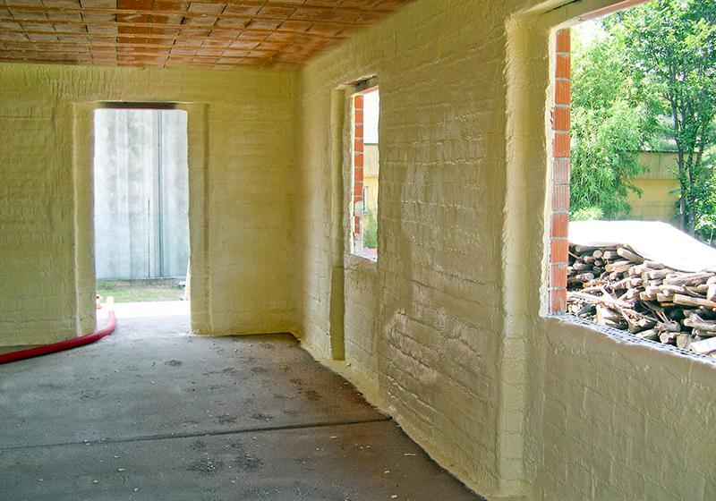 28336 Професійне внутрішнє утеплення стін з використанням сучасних технологій