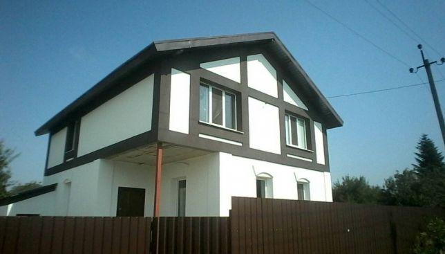 29932 Утеплюємо стіни будинку: вибираємо і встановлюємо матеріал