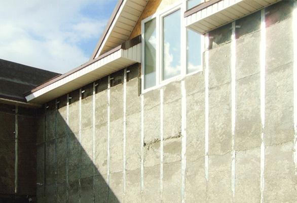 Квартирні питання: недорога й ефективна ізоляція стін